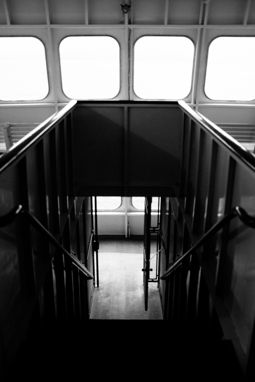 Orcas Island Ferry 03