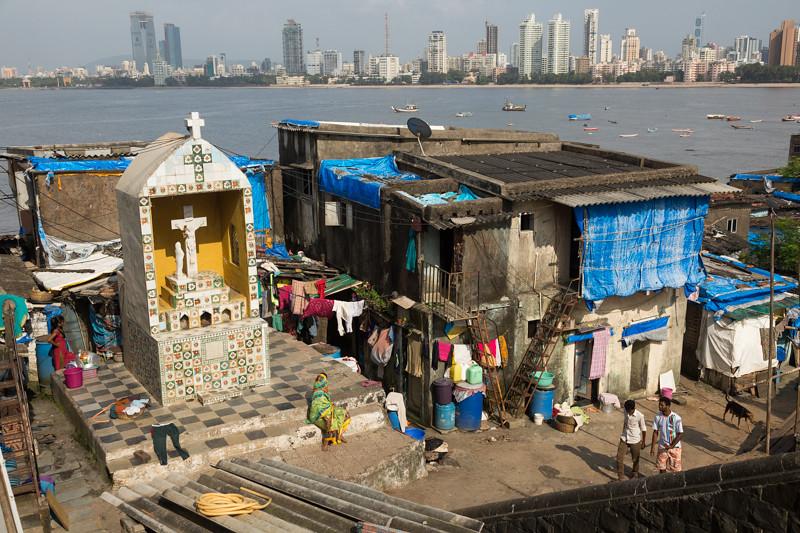 Worli, Mumbai