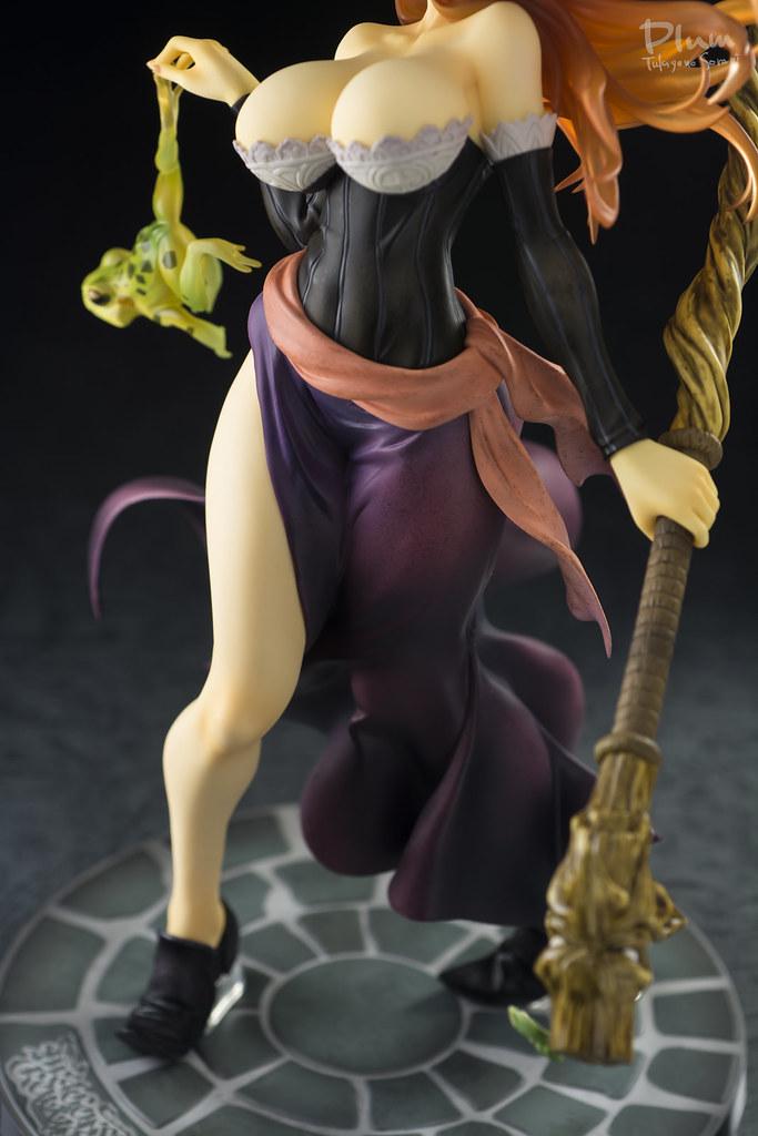Sorceress-19