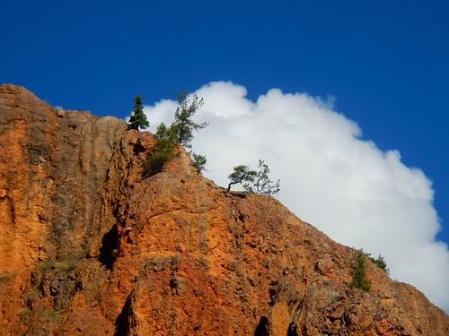 clouds bc britishcolumbia wolken nubes nuages radium nwn