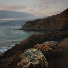 Big Sur is calling today #california #westcoast #vscocam #travel