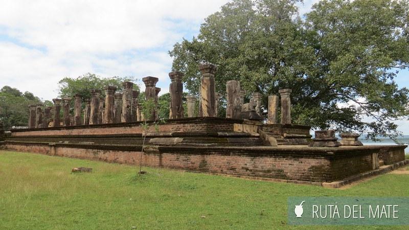Polonnaruwa Sri Lanka (8)