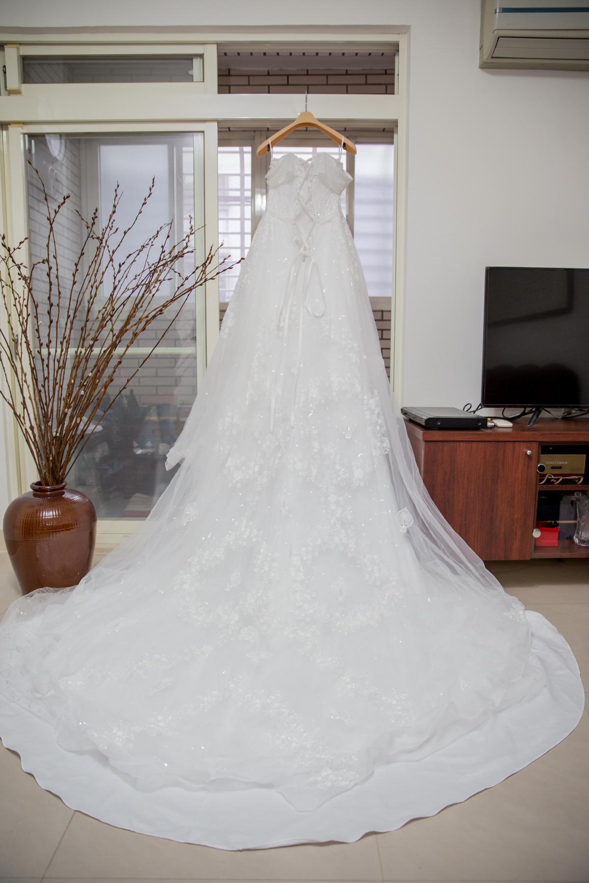 文政藝齡結婚001