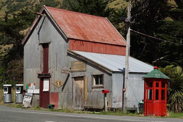 Christchurch NZ 5