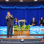 Culto de Gloria - 13 de Abril