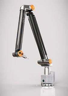 3D mérőkar, a gyors és precíz beméréshez