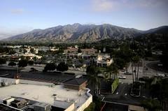 San Gabriel Mountains 2 - Los Angeles County, CA