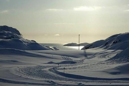 Arctic Circle Race v Grónsku startuje!