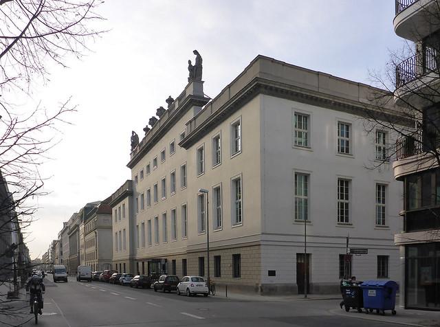 Berlin Pierre-Boulez-Saal 2017