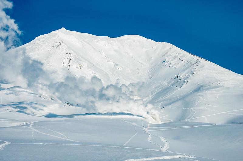 Mt Asahi