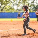 LRHS JV Softball vs DHS 4-04-2017 (AM)