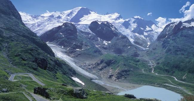 SustenPass – nejkrásnější vysokohorský průsmyk ve Švýcarsku