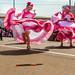 Charro Days Dancers por braniffelectra