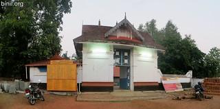 Valarkavu Sree Durga Bhagavathi Temple 1