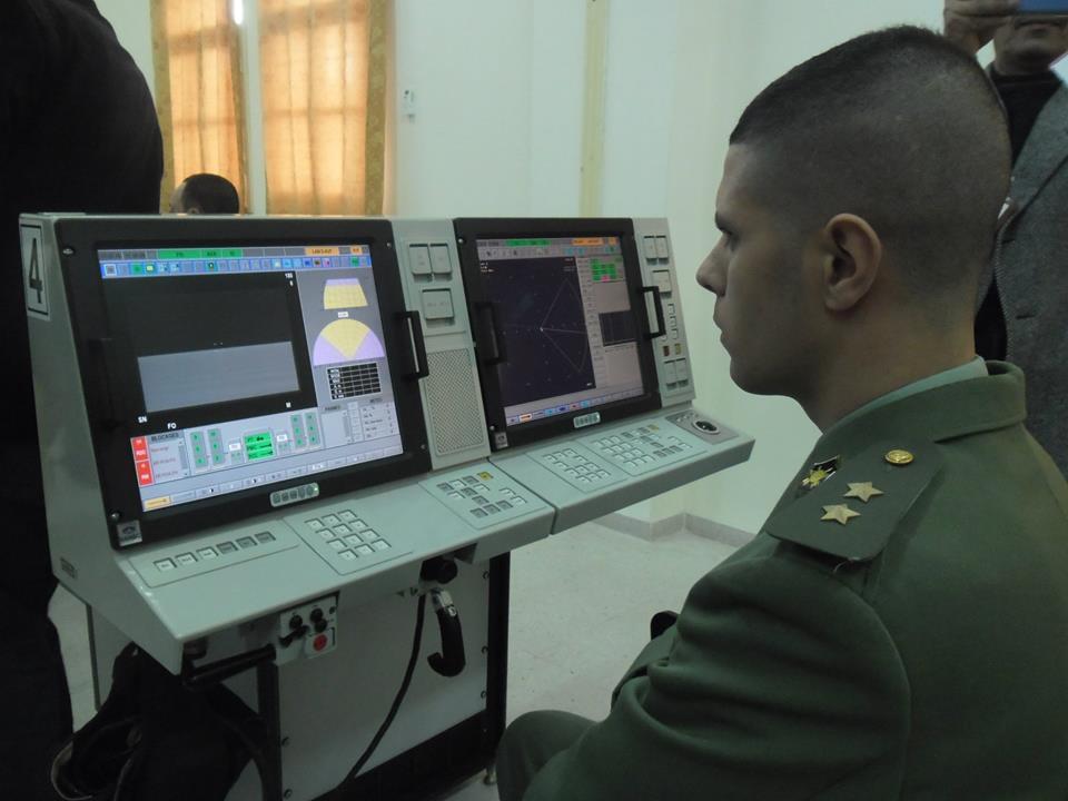 القوات البرية الجزائرية [ Pantsyr-S1 / SA-22 Greyhound ]   34060963846_9f039251fe_o