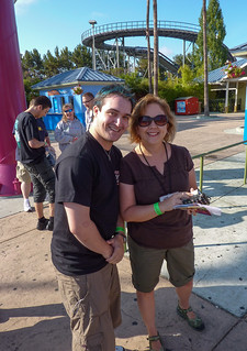 Photo 4 of 10 in the Six Flags Discovery Kingdom gallery