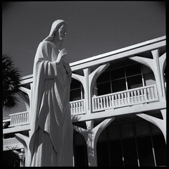 PASSIONIST MONASTERY OF OUR LADY OF FLORIDA: 1962