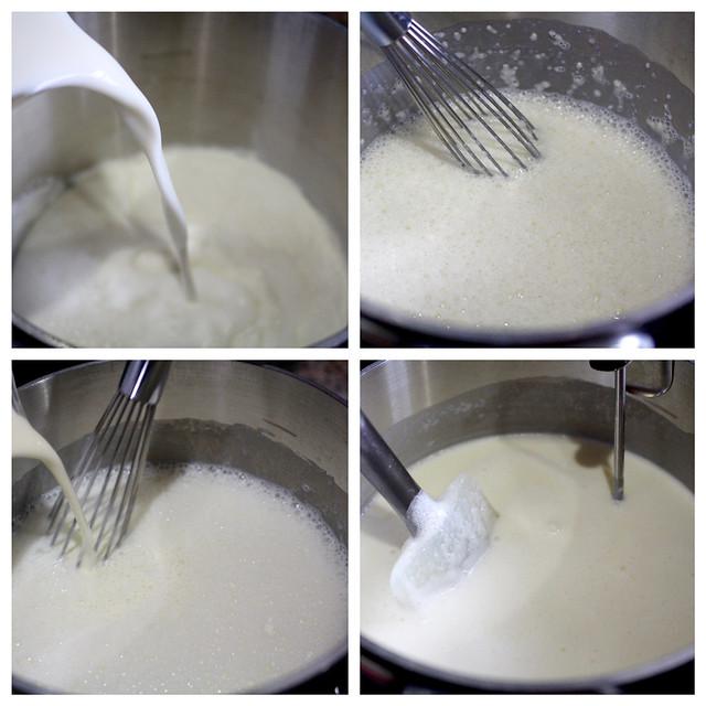 Matzah Buttercrunch Ice Cream - 41