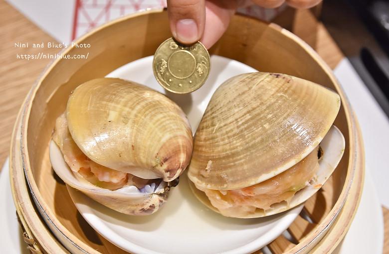 台中港點海鮮炎香樓下午茶19