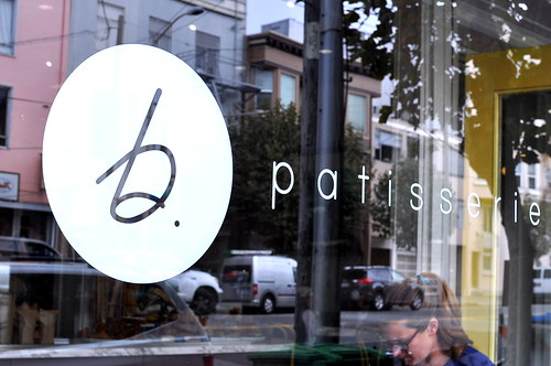 B. Patisserie - San Francisco