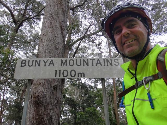1100 metres