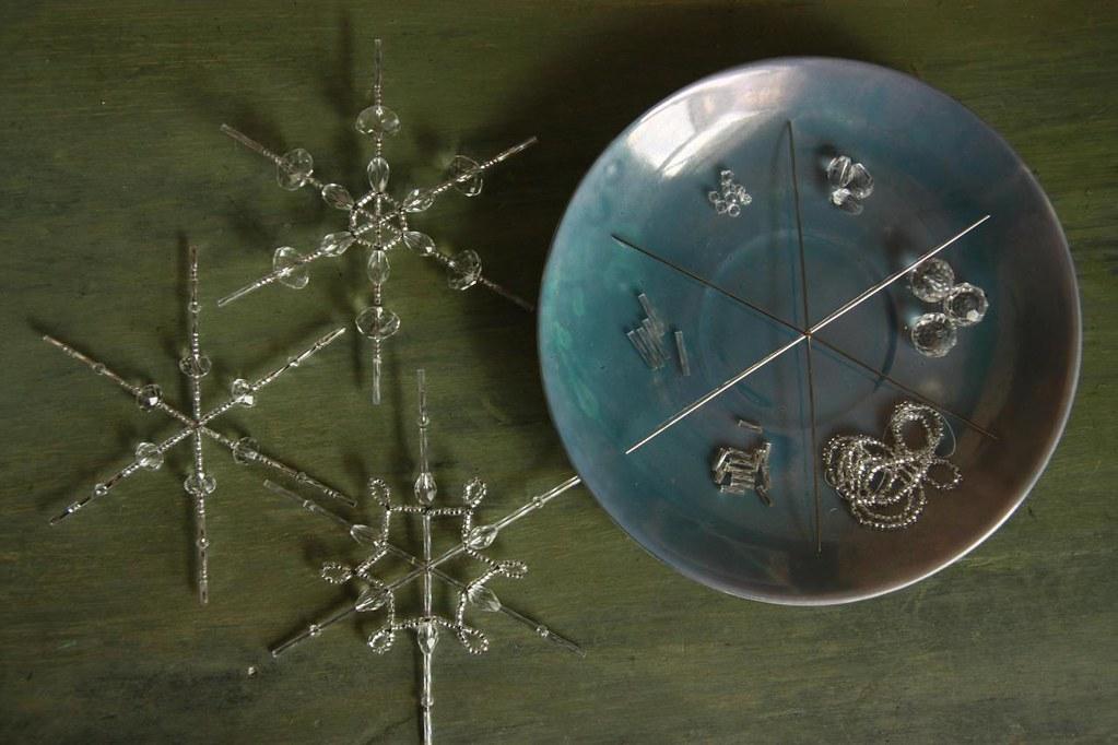 Schneeflocken, die nicht zergehen | Seattle Mädel