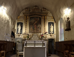 autel Saint-Benoît