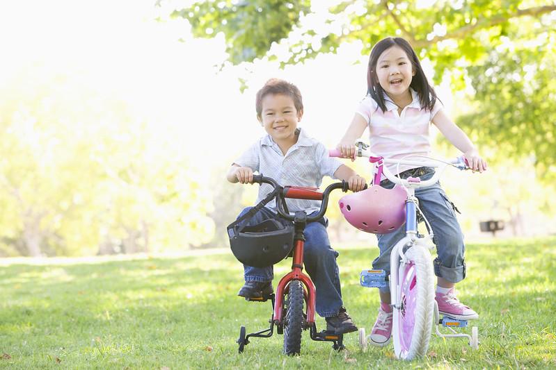 遵循四大原則,讓孩子玩出自主性好奇心