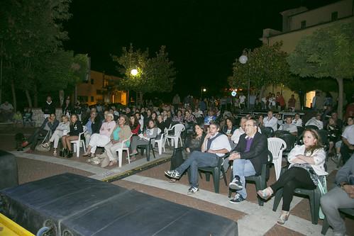 Santomenna -Premio Sele d'Oro Mezzogiorno...trent'anni-