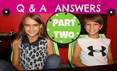 Thumbnail image for Answering viewers questions – Part Two