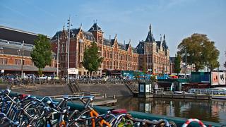 Amsterdam, Netherland