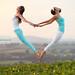 Blue Heart Jump - Day 156/260