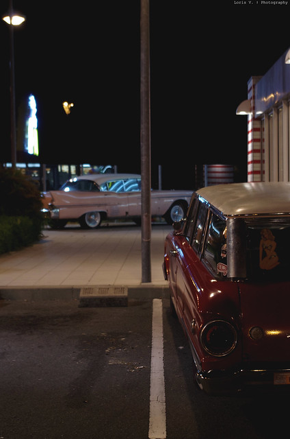 Quick N' Cox & Night Cruise 05/09/14 15146702527_f6dfbc75a5_z