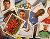 FIFA World Cup Brazil Panini World Cup Swapsies Willingham Sept 2014