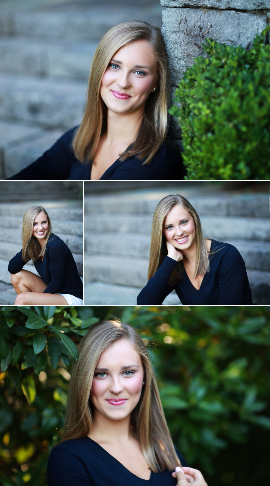 Class of 2015: Madeline