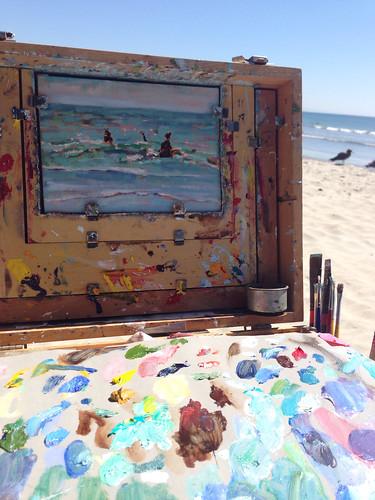 Painting, Coronado
