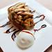Small photo of Apple Pie a la mode