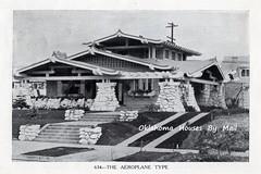 1919 The Craftsman Bungalow, Jud Yoho #634