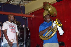 536 Southern Komfort Brass Band