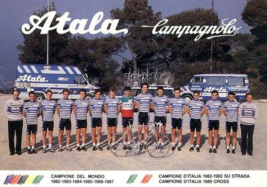 Atala 1989