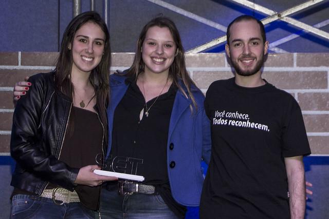 Premiação Mostra Competitiva