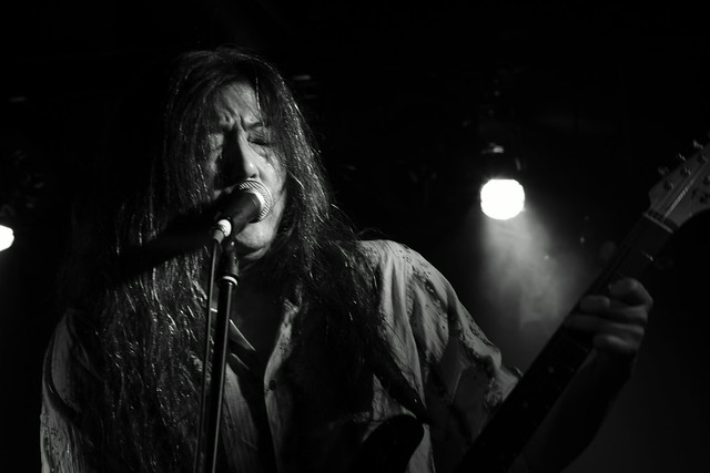 ROUGH JUSTICE live at 獅子王, Tokyo, 24 Sep 2014. 073
