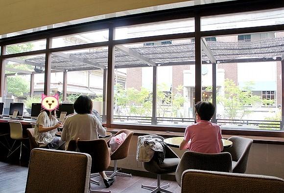京都必吃美食伊右衛門05