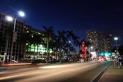 Miami la ciudad de la fiesta