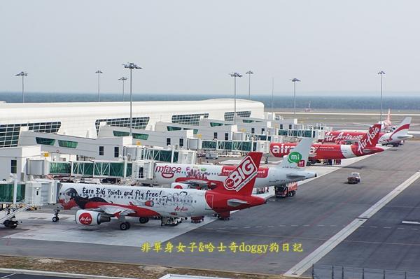吉隆坡機場04