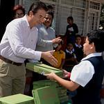 Escuela Primaria Maurilio P. Nañez  24 Septiembre 2014