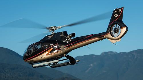 C-GDHD - Blackcomb Aviation - Eurocopter EC130B-4