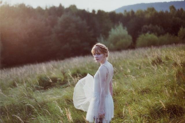 worteinbildern - A tender wind is growing