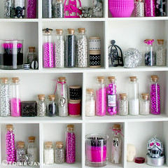 Think Pink Halloween inspiration