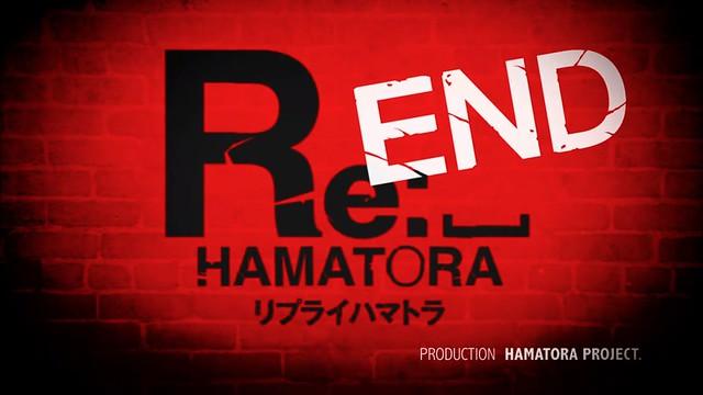 Re Hamatora ep 12 - image 51